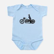 Dobercycle Infant Bodysuit