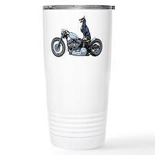 Dobercycle Travel Mug