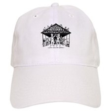 2015 Carter's Women Build Baseball Baseball Cap