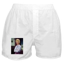 Miss B plain (color) Boxer Shorts