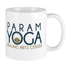 Param Yoga Mug