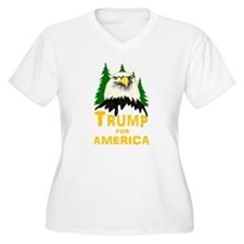 Trump for America T-Shirt