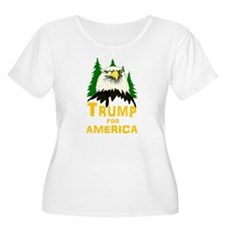 Trump for Ame T-Shirt
