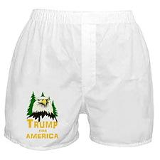 Trump for America Boxer Shorts