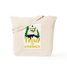 Trump for America Tote Bag
