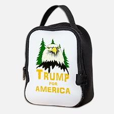 Trump for America Neoprene Lunch Bag