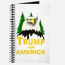 Trump for America Journal