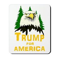 Trump for America Mousepad