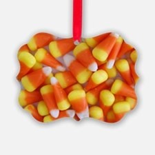 Candy Corn Galore Ornament
