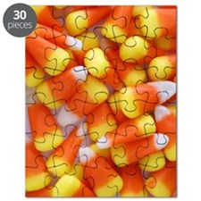 Candy Corn Galore Puzzle