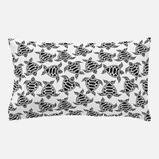 Sea Turtles Pillow Case