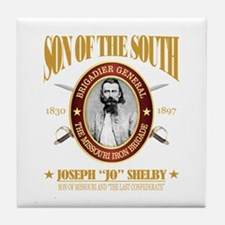 Shelby (SOTS2) Tile Coaster