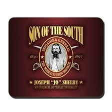 Shelby (SOTS2) Mousepad