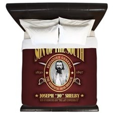 Shelby (SOTS2) King Duvet