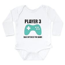 Cute Games Onesie Romper Suit