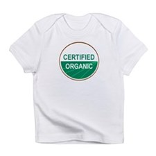 Funny Go vegan Infant T-Shirt