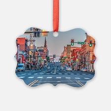Broadway Ornament