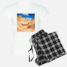 Desert Canyon Pajamas
