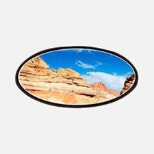 Desert Canyon Patch