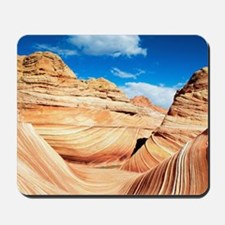 Desert Canyon Mousepad
