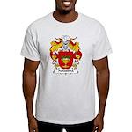 Artasona Family Crest Light T-Shirt