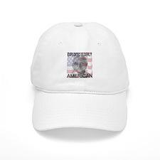 Exploited Elderly American Baseball Cap
