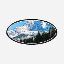 Mt. Rainier Patch