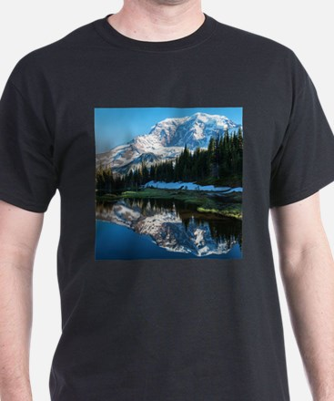 Mt. Rainier T-Shirt