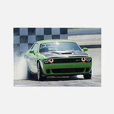 Dodge Challenger 04442 Magnets