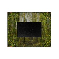 Forest Trail Picture Frame