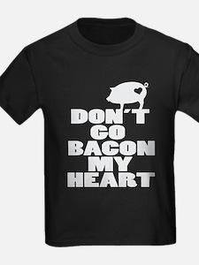 Bacon my Heart T-Shirt