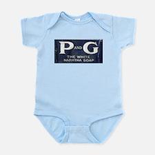 Cool Defunct Infant Bodysuit