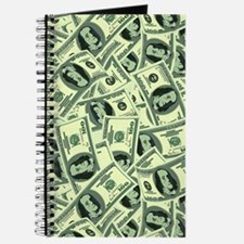 Cute Funny money Journal