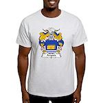 Arques Family Crest Light T-Shirt