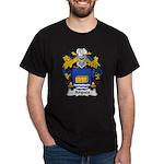 Arques Family Crest Dark T-Shirt