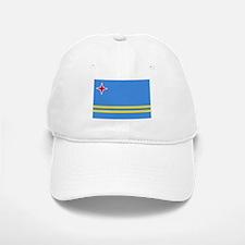 ARUBA FLAG Baseball Baseball Cap