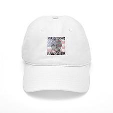 American Nursing Home Prisone Baseball Cap