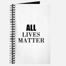 All Lives Matter Journal