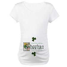 Sheehan Celtic Dragon Shirt