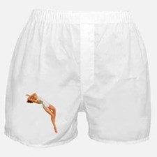 Pin up Boxer Shorts