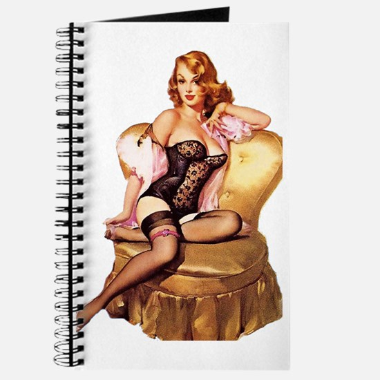 Pin up Journal