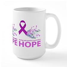 Fibro Hope Mugs
