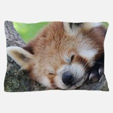 RedPanda20150810 Pillow Case