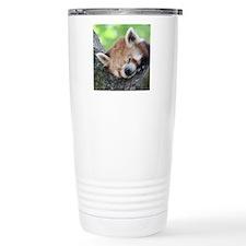 RedPanda20150810 Travel Mug