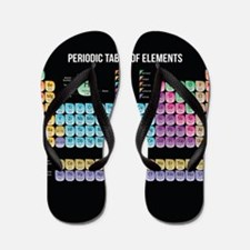 Periodic Table Of Elements Flip Flops