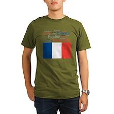 Celebrate France T-Shirt