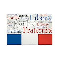 Celebrate France Magnets