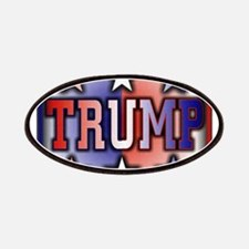 Trump For President 2016 Patch