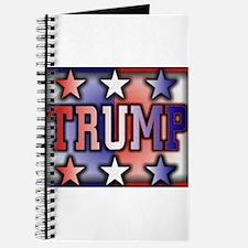 Trump For President 2016 Journal