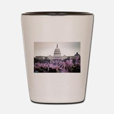 United States Presidential Inauguration Shot Glass